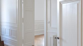 Porte intermédiaire