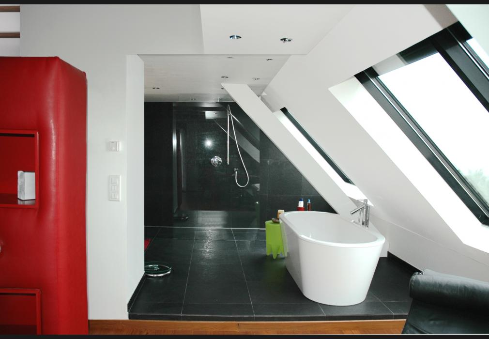 Suite parentale_Salle de bain