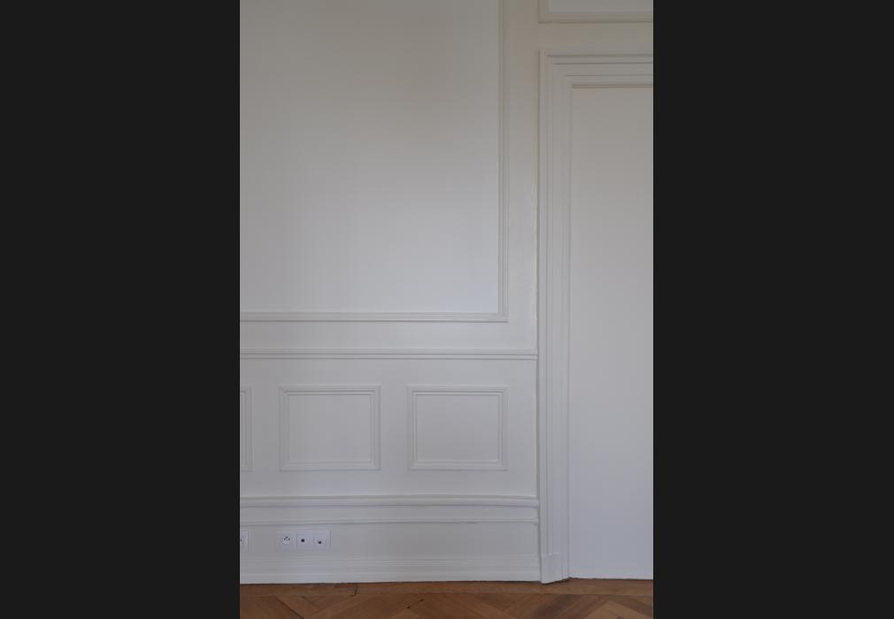 Chambre_Détail mur