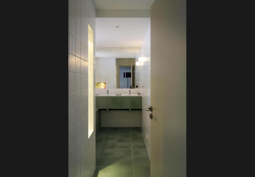 Salle de bain I