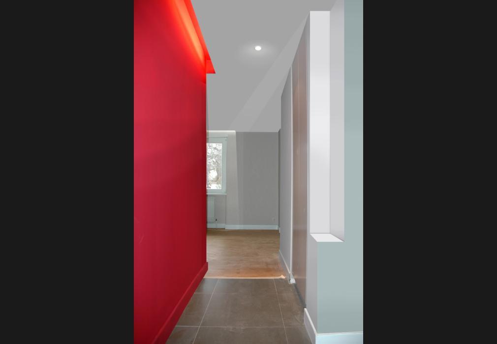 Couloir_Vers le salon
