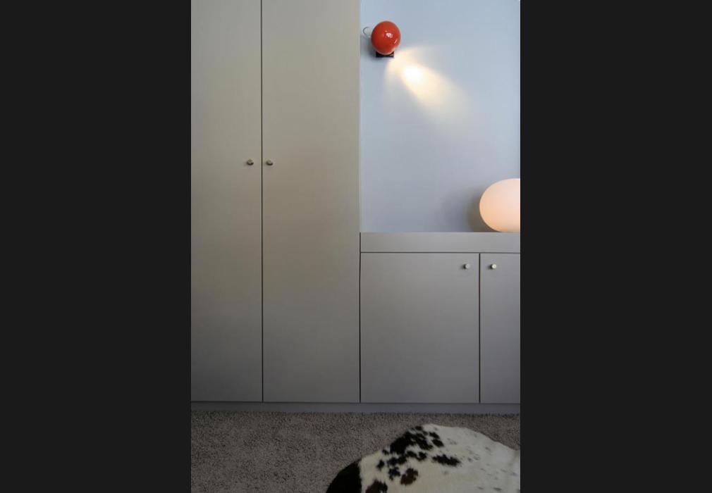 Chambre P